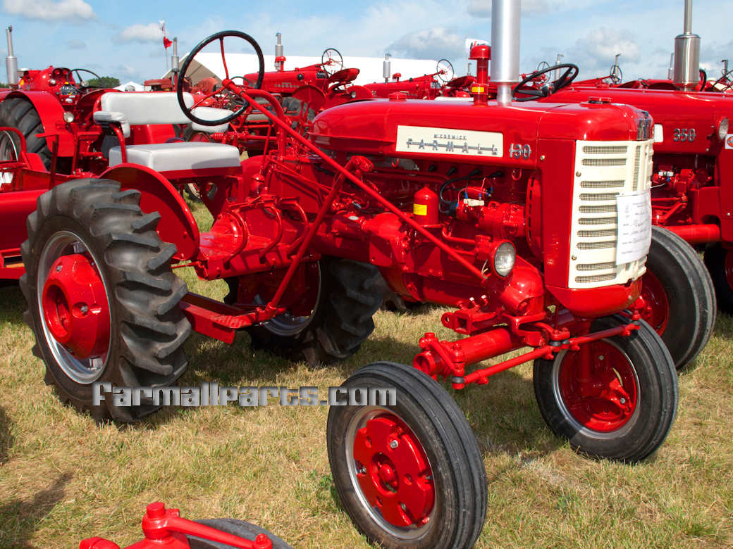 Farmall Tractor Parts : What are these off mytractorforum the friendliest