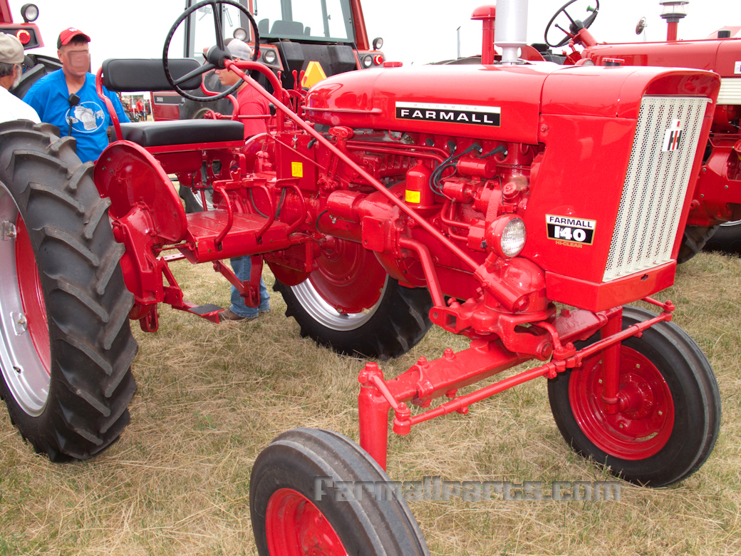 Farmall Tractor Parts : Ford n volt wiring free engine image for