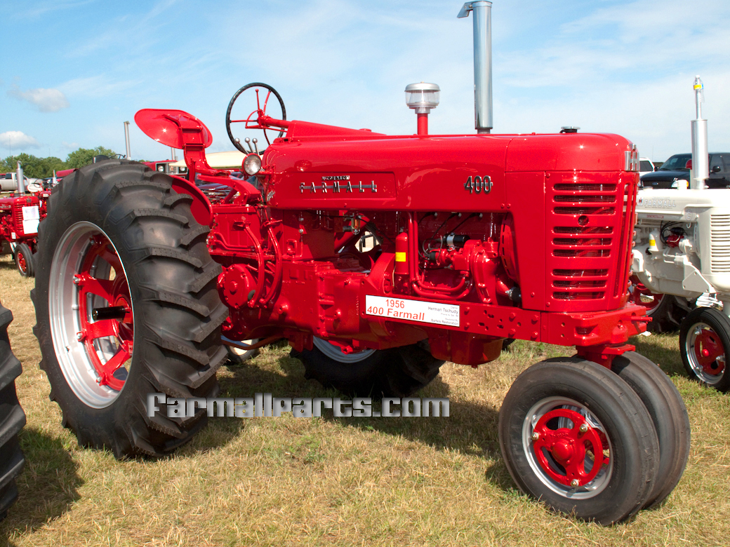 Ih Tractor Parts : About farmall international harvester tractors autos post