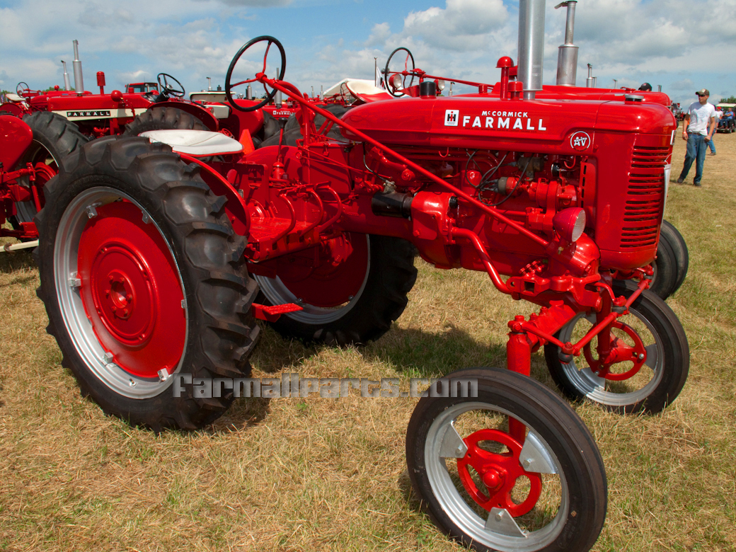 Farmall Tractor Parts : Farmall parts international harvester tractor