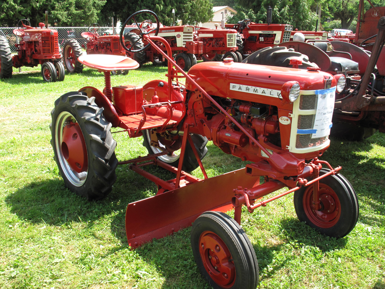 Farmall Tractor Parts : International farmall tractor parts diagram