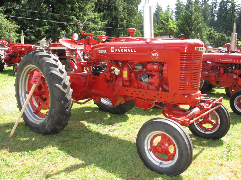 Farmall 300 Parts : Farmall parts diagram