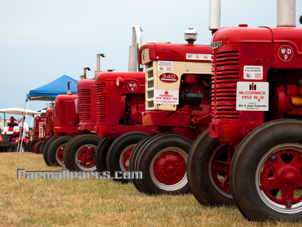 International Harvester Parts : Ih farmall tractors bing images