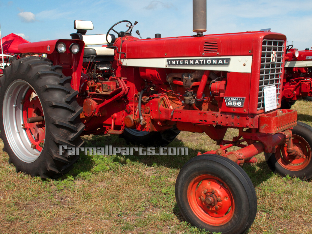 International 656 Seat : Ih tractor parts bing images