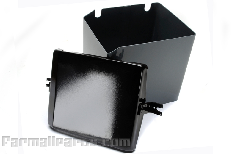 H, HV, Super H Battery Box with Cover