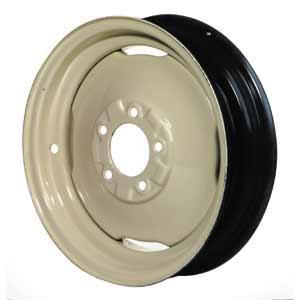 Wheel Rim 15 X 6 w/5 Bolt Holes
