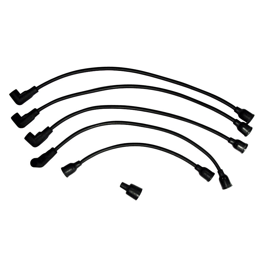 international harvester ignition wire set - ignition  u0026 electrical