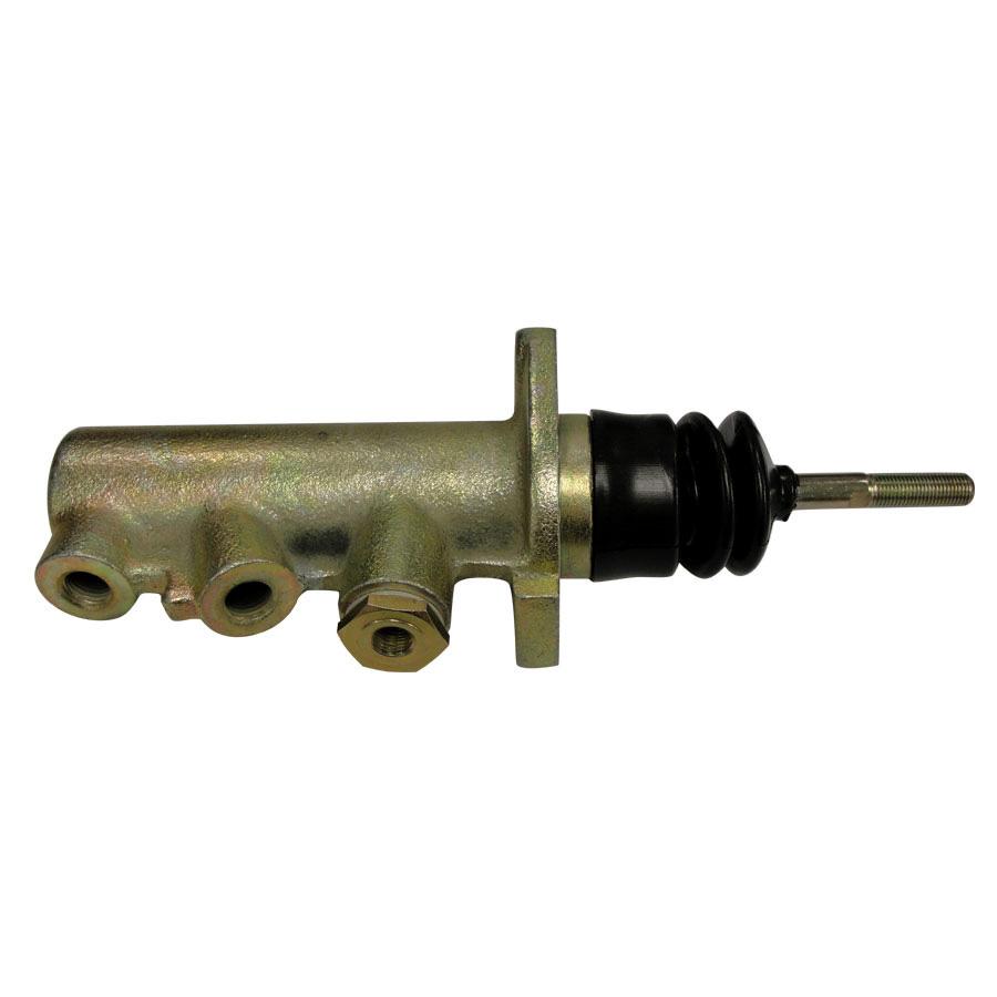 3 Cylinder International Tractor Parts : International harvester brake cylinder rod is quot