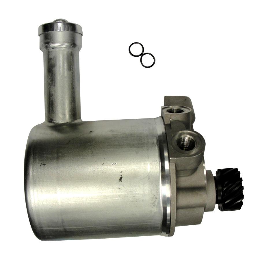 Ih 560 Tractor Power Steering : International harvester power steering pump pumps