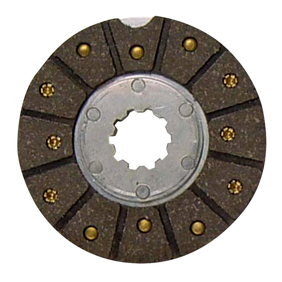 International Harvester Brake Disc Fiber brake disc w/6 1/2