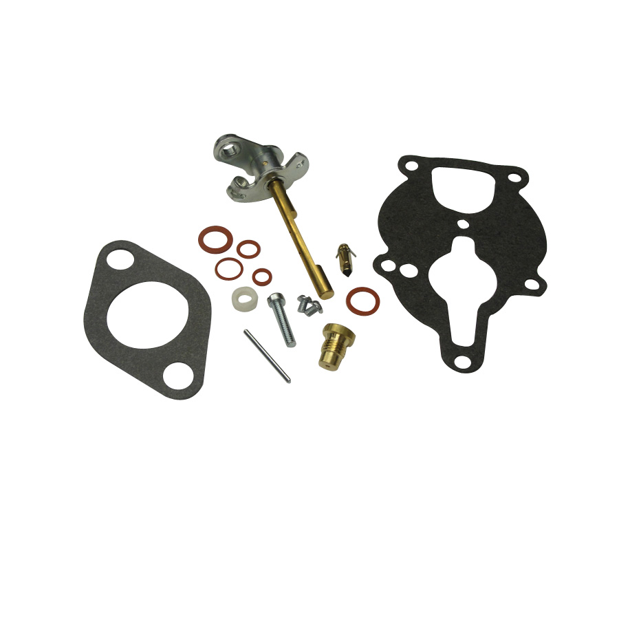 International Harvester Carburetor Kit Minor carburetor kit includes gaskets
