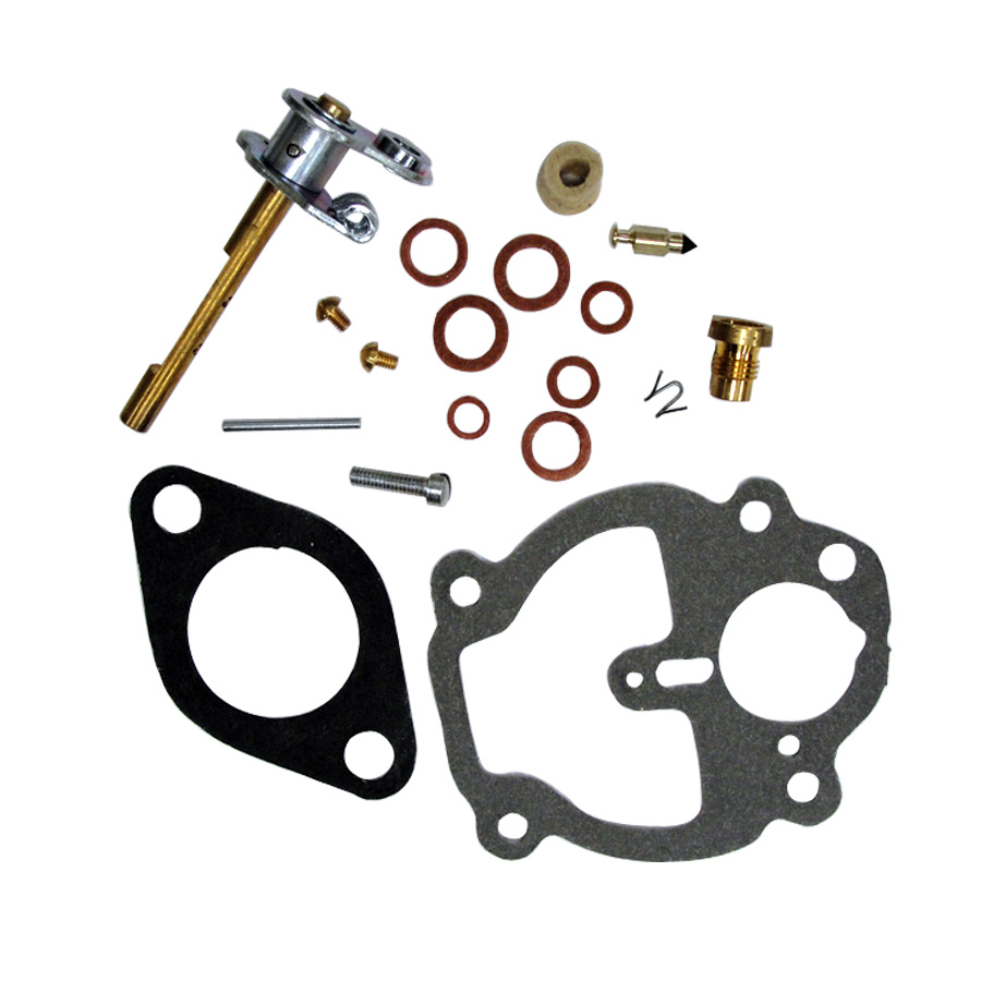 International Harvester Carburetor Kit Minor kit for Zenith 9752