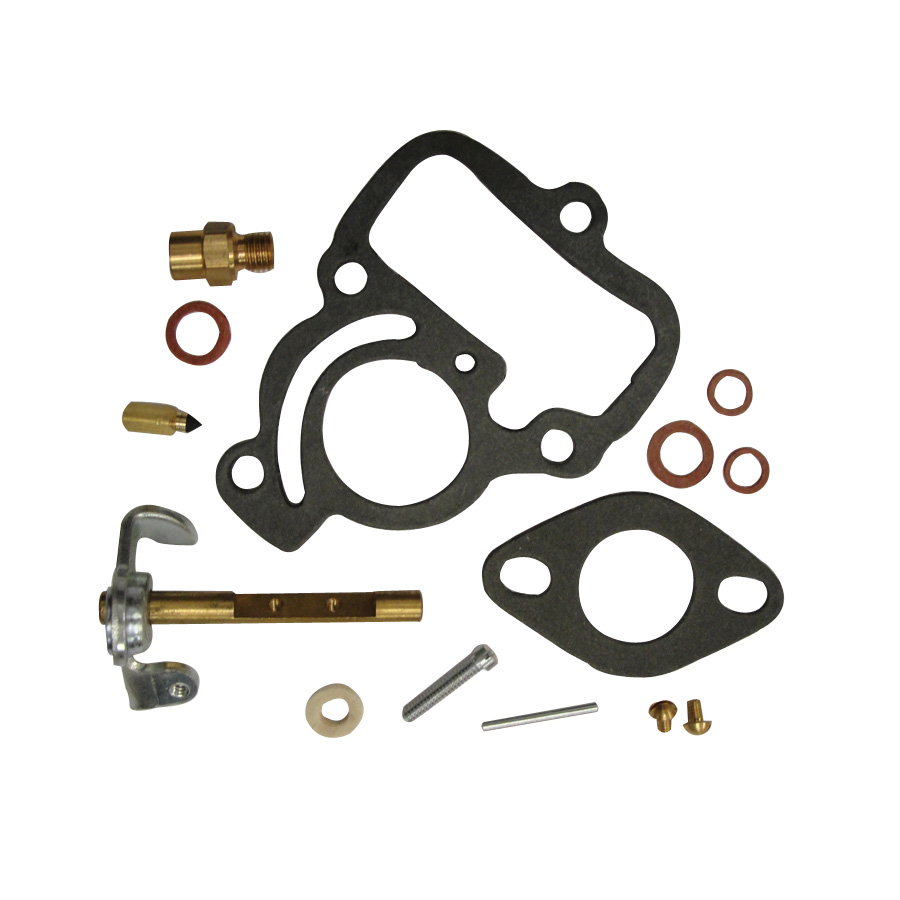 International Harvester Carburetor Kit Minor kit for IH numbers 251234R94 and 364579R91. Engine serial number 312389 and before.