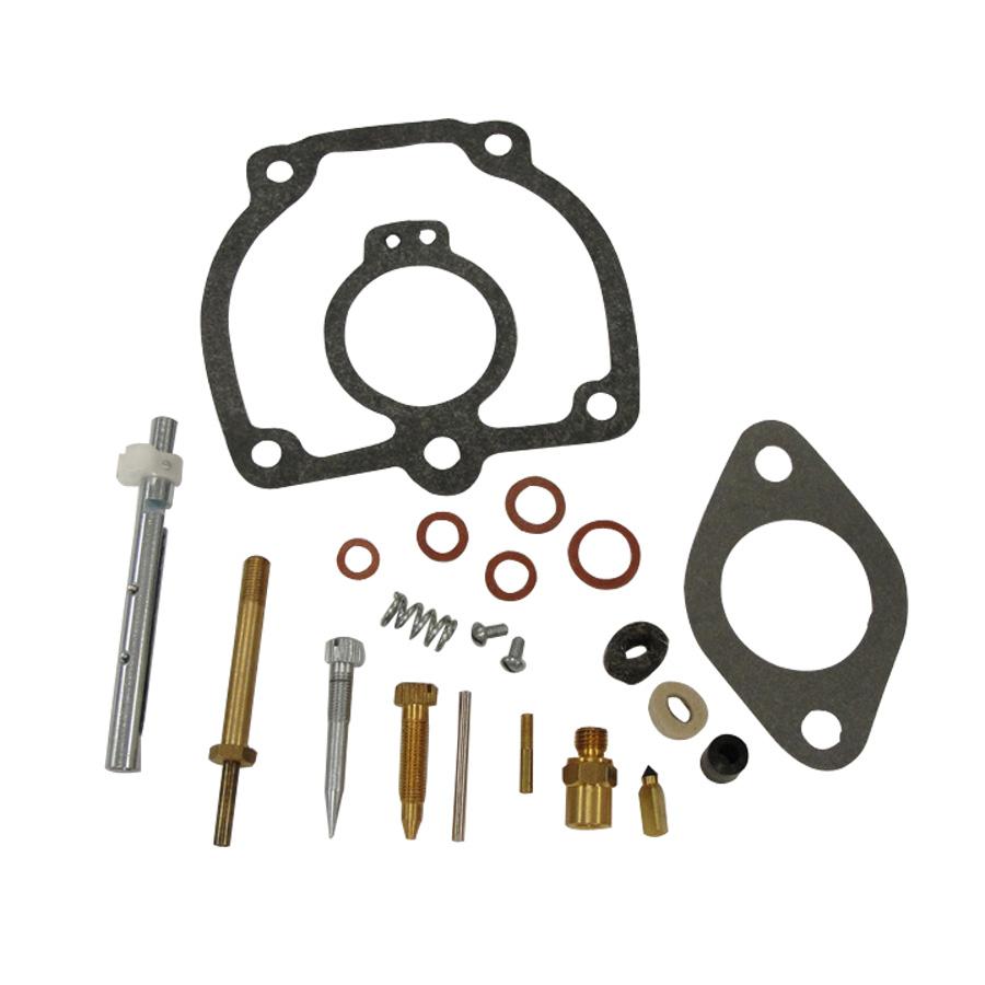 International Harvester Carburetor Kit Major kit for IH carburetor 358065R91