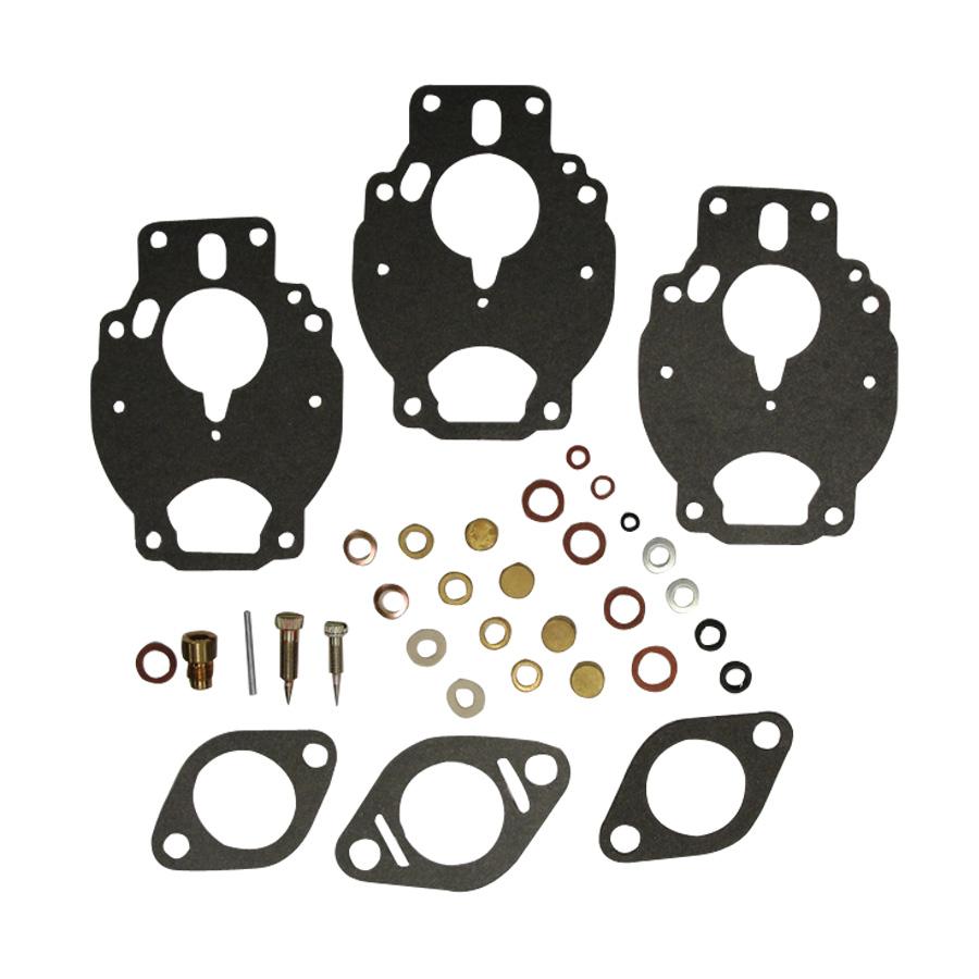 International Harvester Carburetor Kit Minor economy kit for Zenith 13328