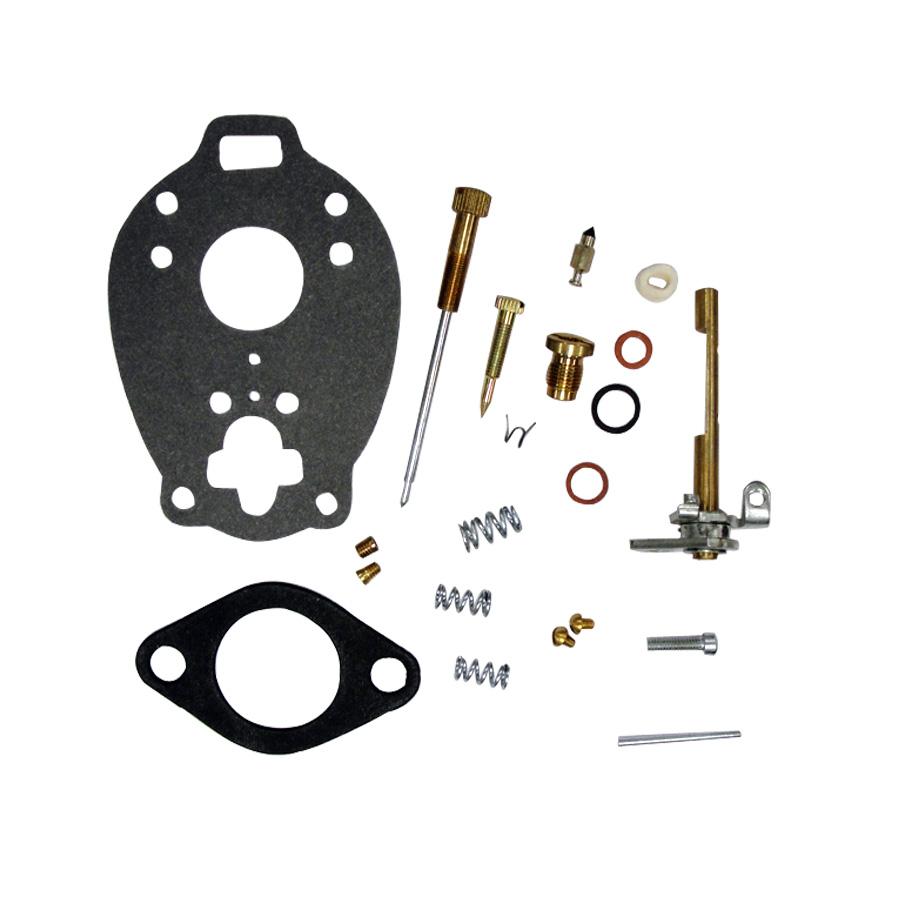 International Harvester Carburetor Kit  For 1 1/4