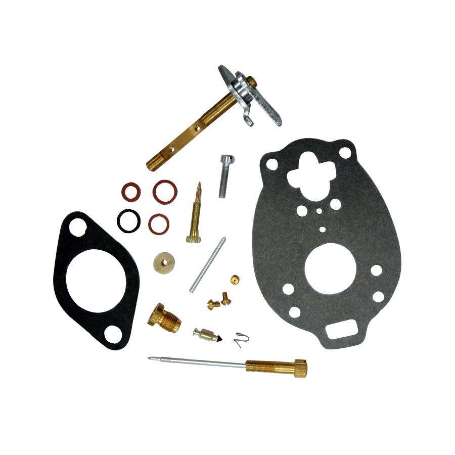 International Harvester Carburetor Kit Major kit for Marvel Schebler TSX43.