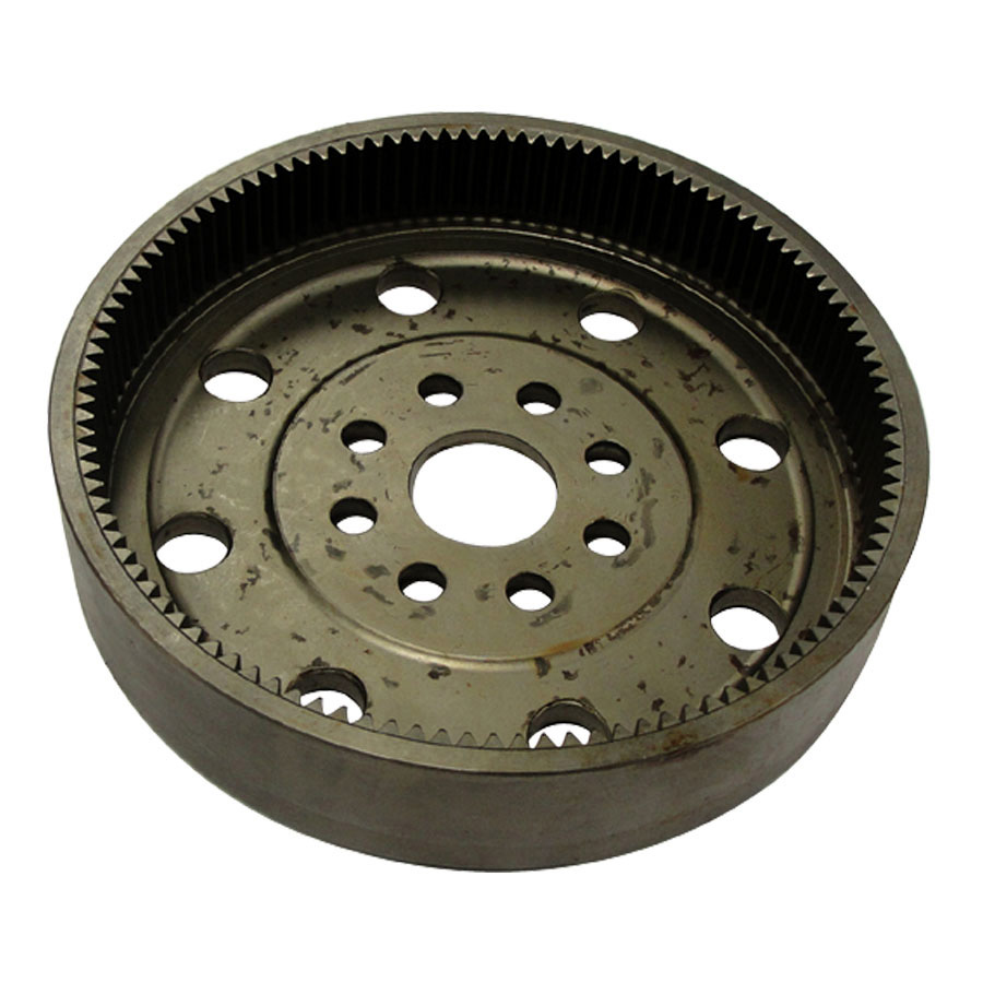 International Harvester Differential Gear Outer Spline: 114  Outside diameter: 8.16 inches
