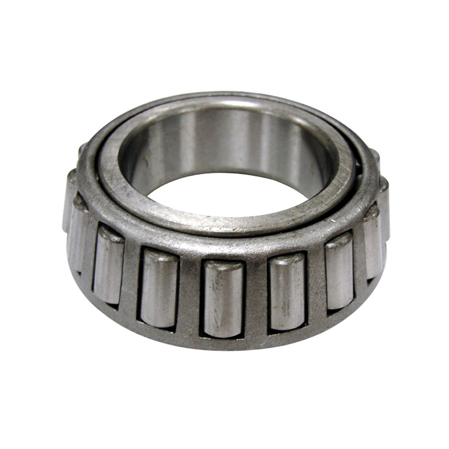 International Harvester Bearing Cone Outer wheel bearing tapered cone. Bore: 1.25