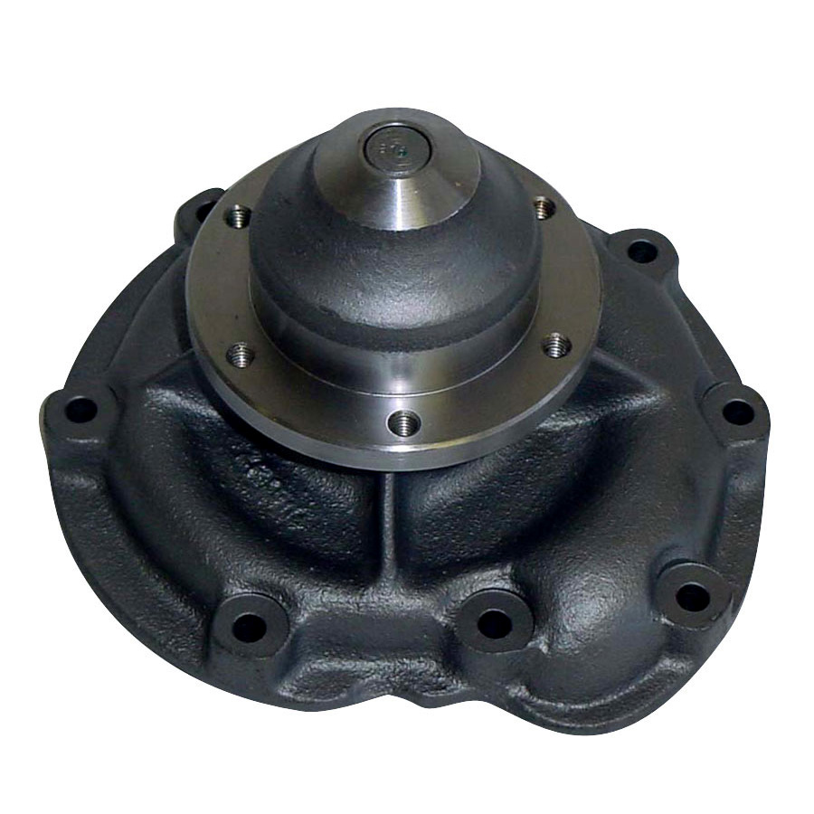 Farmall Tractor Water Pump : International harvester water pump cooling systems