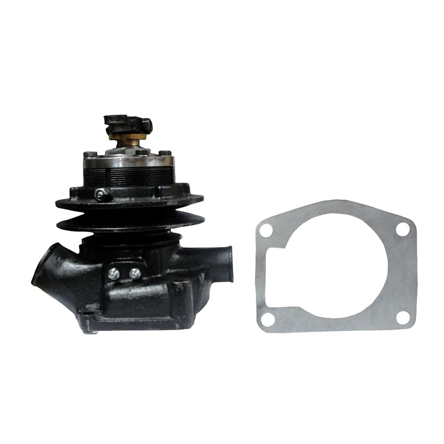 International Tractor Water Pumps : International harvester water pump with adjustable pulley