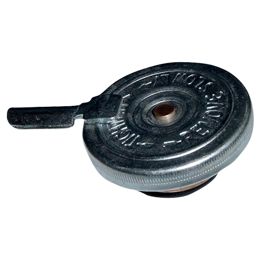 International Harvester Radiator Cap