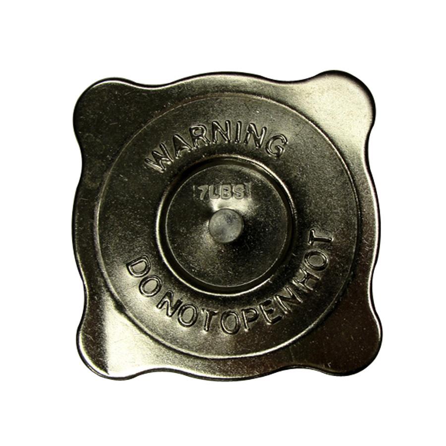 Radiator Cap will fit 2-5/8