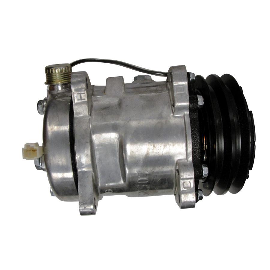 International Harvester AC Compressor