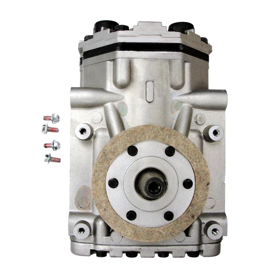 International Harvester AC Compressor Type: Rotolock Suction: Right Hand
