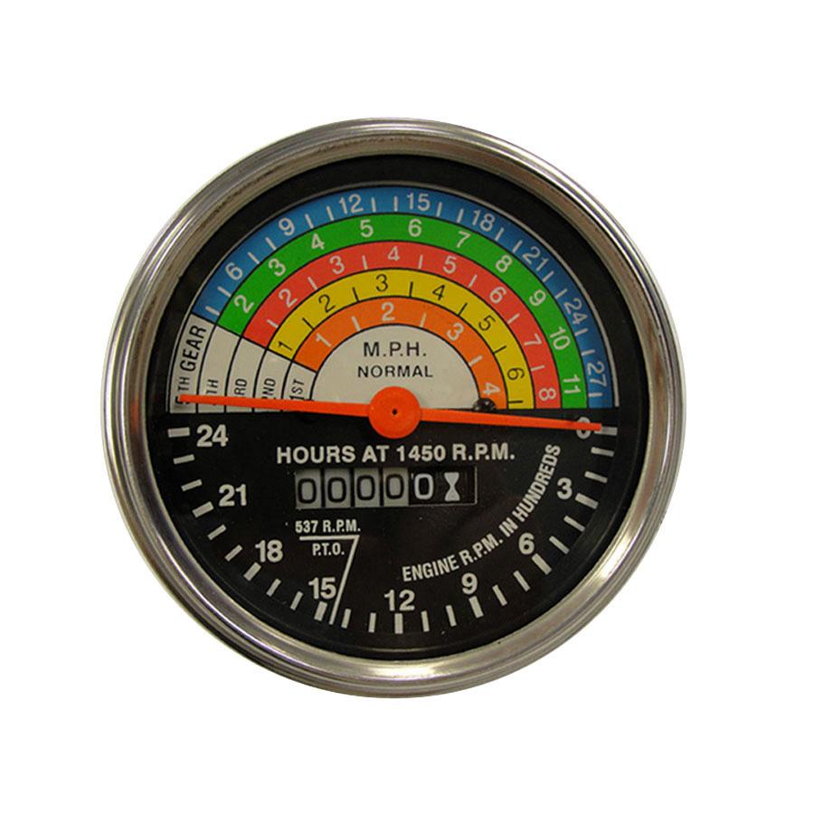 international harvester tachometer gauges instruments. Black Bedroom Furniture Sets. Home Design Ideas