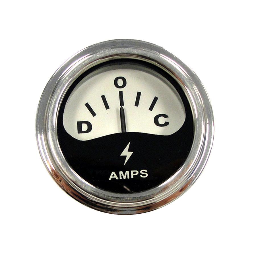 International Harvester Amp Gauge