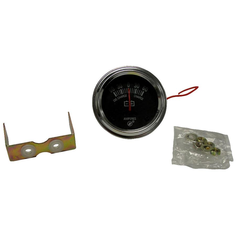 International Harvester AmpMeter