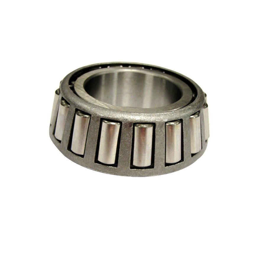 International Harvester Cone Bearing Bore: 1.38
