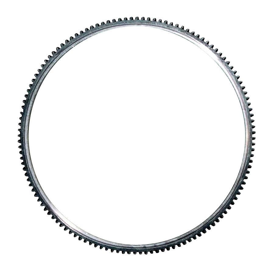 Farmall H Flywheel : International harvester flywheel ring gear teeth dim