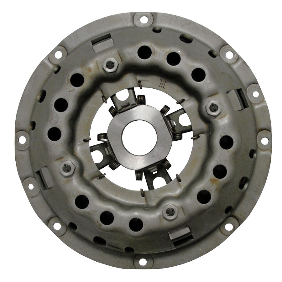 International Tractor Clutches : International harvester clutch plate quot trans