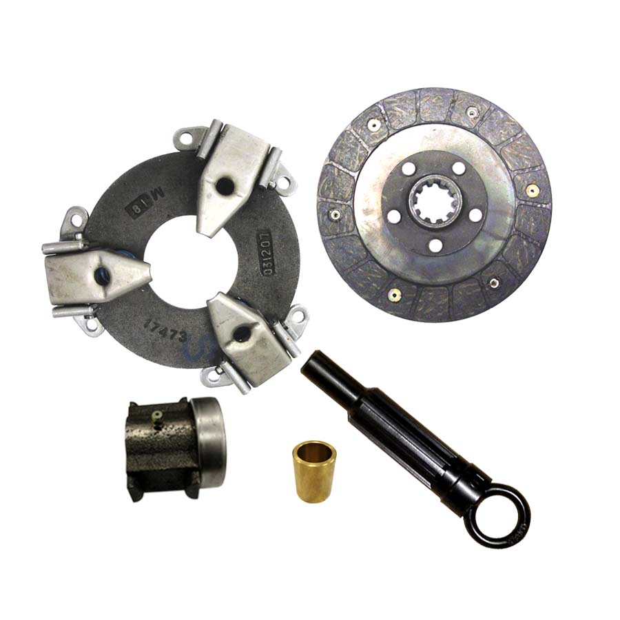 International Harvester Clutch Kit 5 12 Clutch kit that includes – Ih 284 Wiring Harnesses