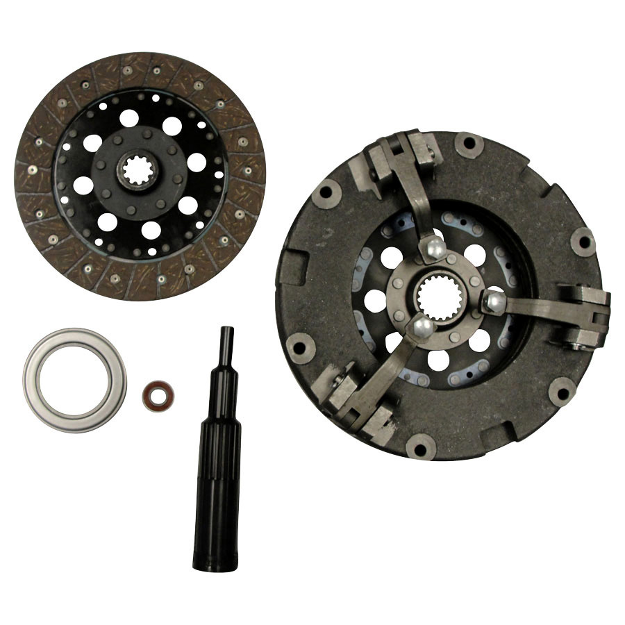 International Tractor Clutches : International harvester clutch kit trans diff
