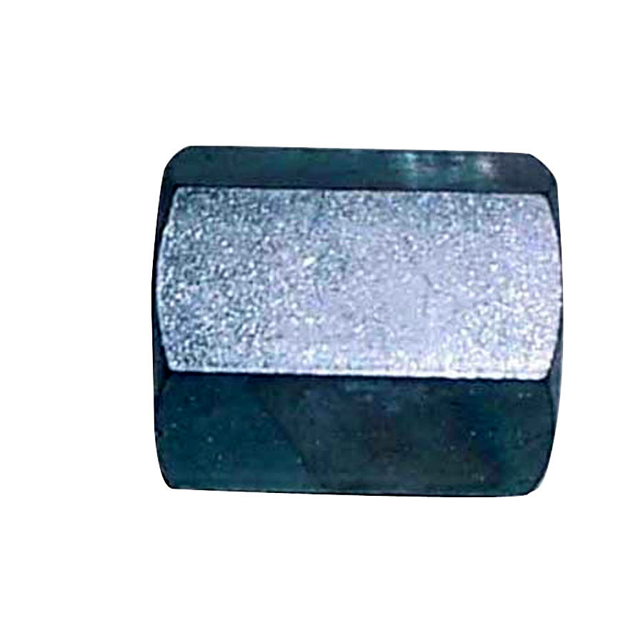 International Harvester Leveling Box Nut Fits 1713-1006 Yoke. Leveling box nut for diesel and gas applications.