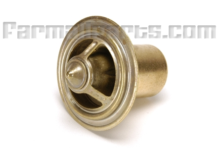 Thermostat 160 Degree for Farmall H,  M, MD, Super H, Super M, Super MD, 300, 350, 400, 450, 560D, 600, 650, 656D, 660D, 706D
