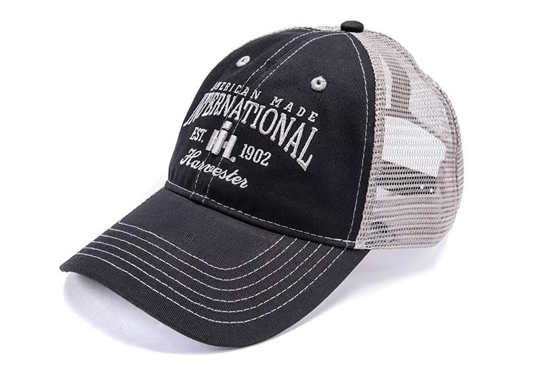 American Made International Harvester hat