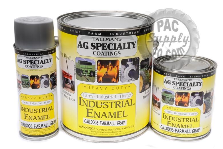 Farmall Paint Codes