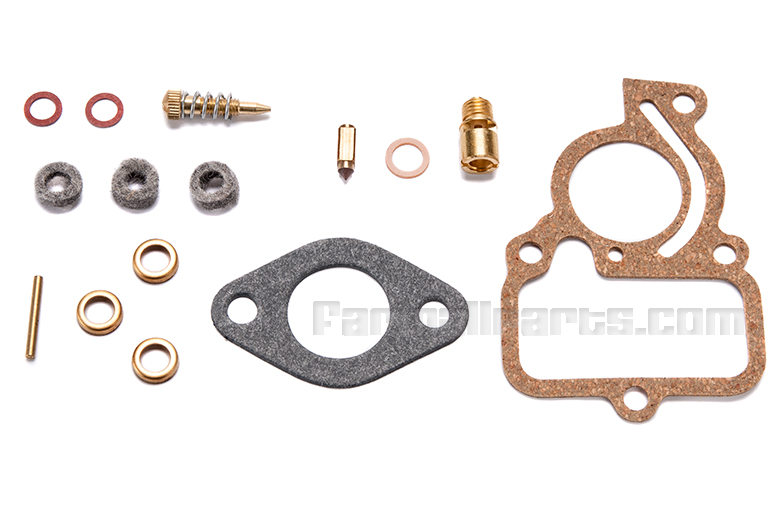 Carburetor Rebuild Kit - Farmall Cub,  Cub Lo-Boy