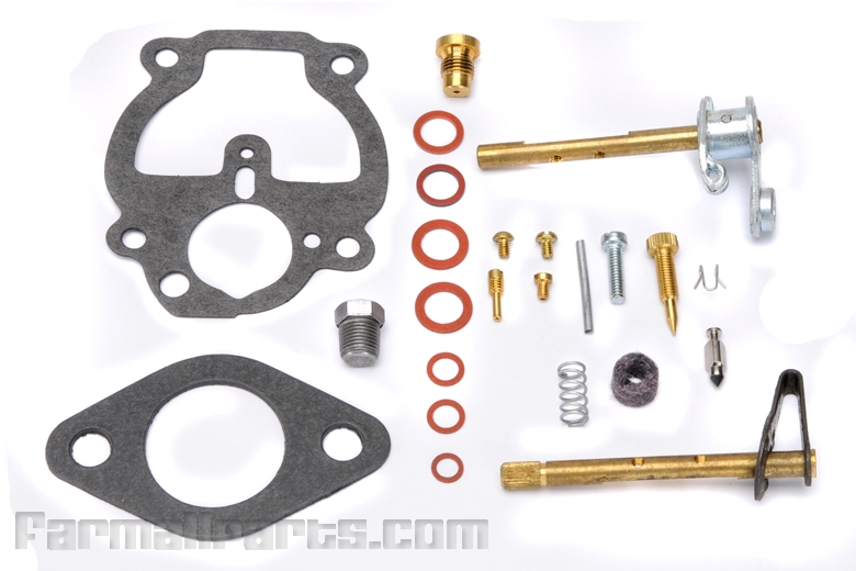 Carb rebuild kit for Farmall A & B with carb #8808