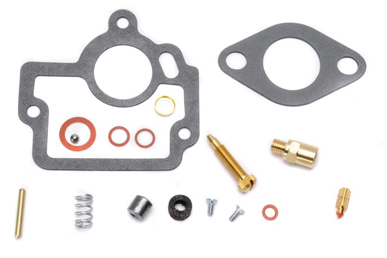 Carburetor Rebuild Kit - Farmall H, HV