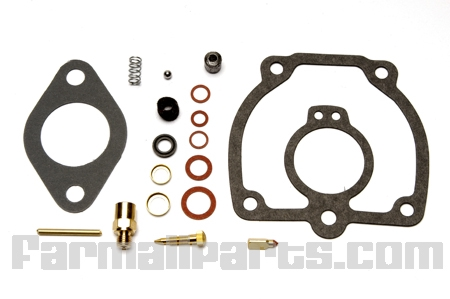 Carb rebuild kit for Internatinal 660 with carb #379813R93