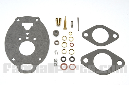 Carb rebuild kit for Internatinal 674 with carb #TSX980