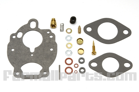 Carb rebuild kit for Internatinal 1544 with carb #13384