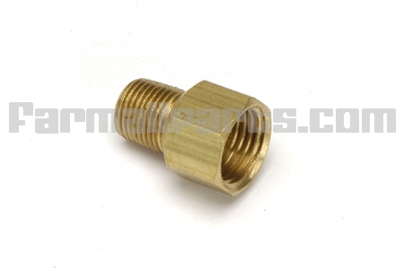 Adapter for Petcock valve Gasoline Sediment Bowl assembly Fuel Strainer