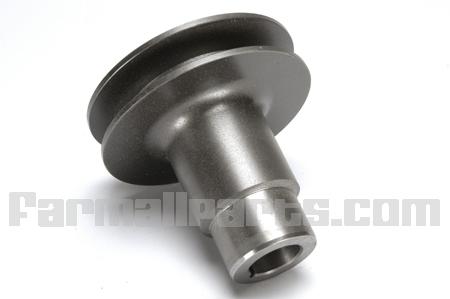 Crankshaft Pulley   IH Cub              57452042