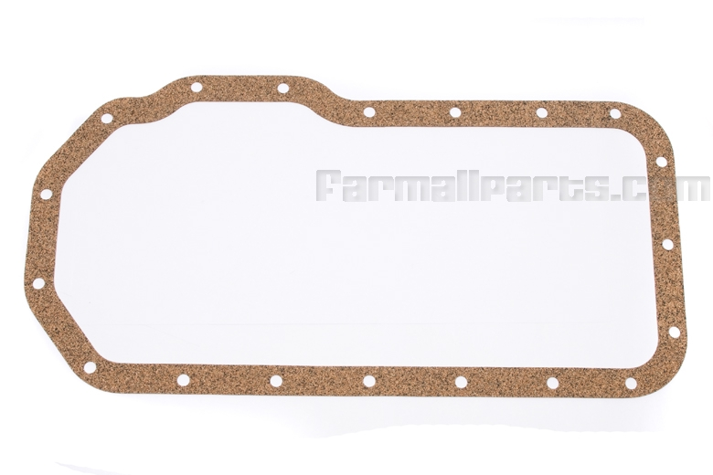 Oil Pan Gasket - Farmall H  Super H  Hv O4  Os4  W4  300  350  - Engine Related Parts